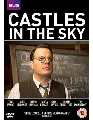 Castles in the Sky DVD