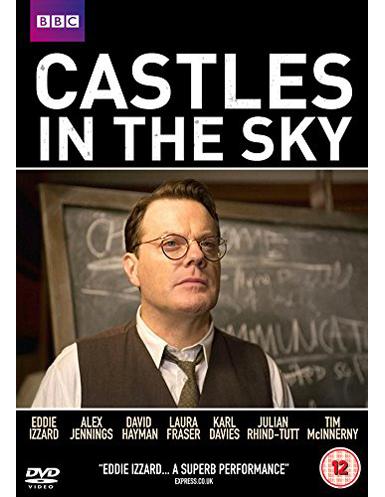 Castles in the Sky DVD